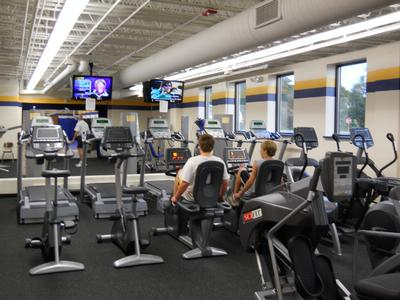 Bonduel Fitness Center