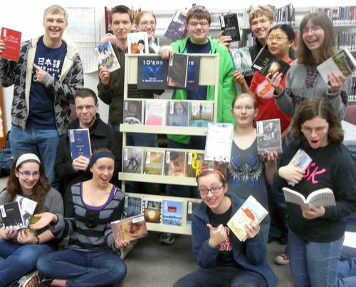 10'ers Book Group