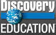 Discover Education Logo