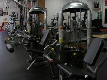 Fitness Center - Photo Number 1
