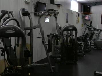 Fitness Center - Photo Number 2