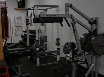 Fitness Center - Photo Number 3