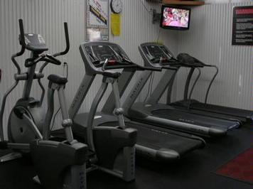 Fitness Center - Photo Number 4