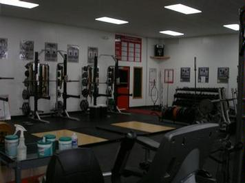 Fitness Center - Photo Number 5