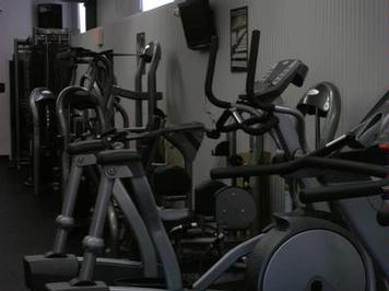 Fitness Center - Photo Number 6