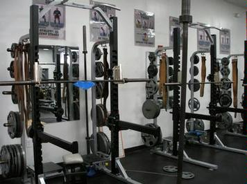 Fitness Center - Photo Number 8