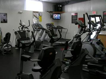 Fitness Center - Photo Number 9