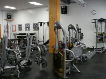 Fitness Center - Photo Number 10