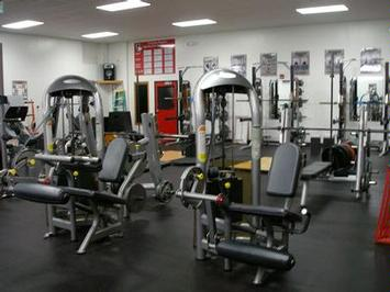 Fitness Center - Photo Number 11