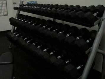 Fitness Center - Photo Number 12