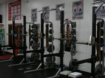 Fitness Center - Photo Number 13